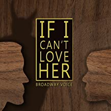 If I Can't Love Her (Originally Composed By Alan Menken) (Karaoke Version)