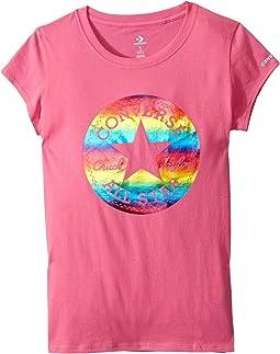 Mod Pink/Rainbow
