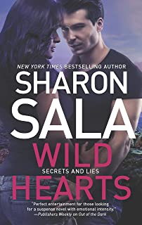 Wild Hearts (Secrets and Lies)