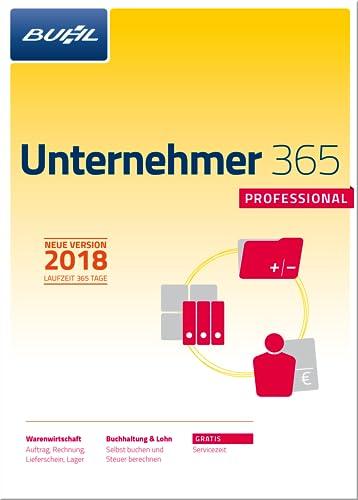 WISO Unternehmer 365 Professional [Online Code]