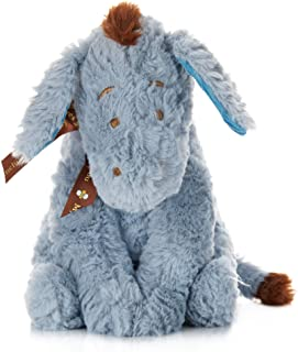Best Disney Baby Classic Eeyore Stuffed Animal Plush Toy, 9 inches Review