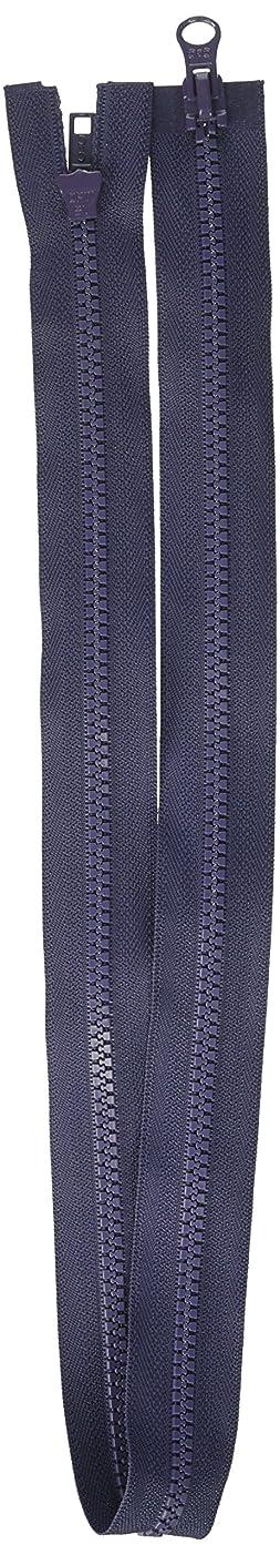 Coats Thread & Zippers F4426-013 Sport Parka Dual Separating Zipper, 26