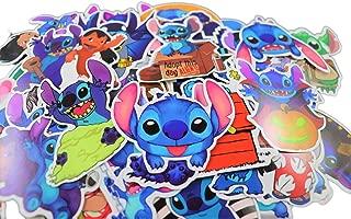 stitch wall stickers