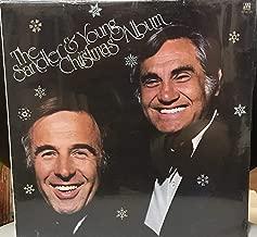The Sandler & Young Christmas Album