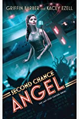 Second Chance Angel (The Last Stop Station Series Book 1) Kindle Edition