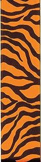 Offray, Torrid Orange Grosgrain Animal Craft Ribbon, 7/8-Inch x 9-Feet, 7/8 Inch