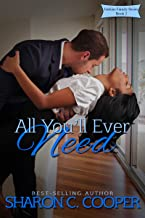 All You'll Ever Need (Jenkins Family Series Book 2)