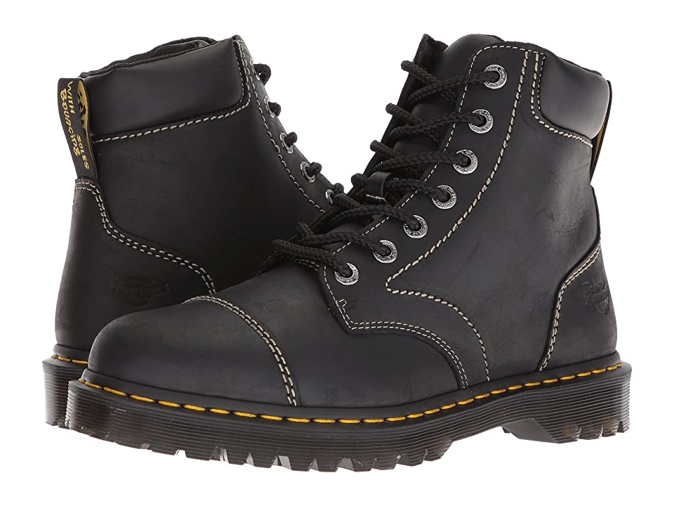 Dr. Martens Ranch (Black) Men