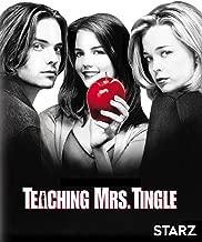 Teaching Mrs. Tingle