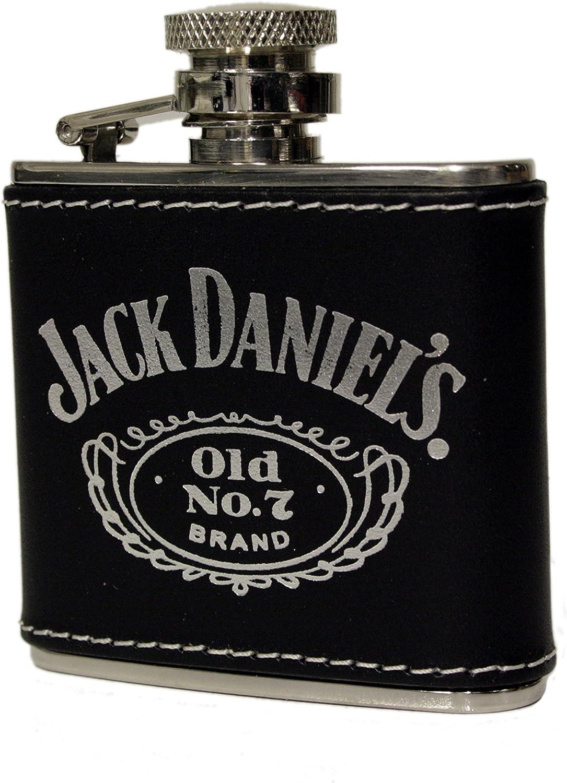 Jack Daniels 2Oz Hip Flask