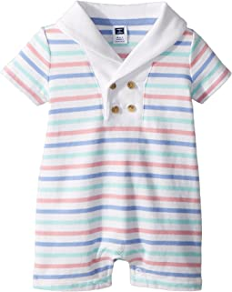 Stripe One-Piece (Infant)