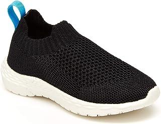 Unisex-Child Greeny Running Shoe