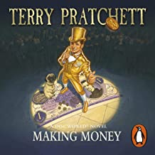 Making Money: Discworld, Book 36