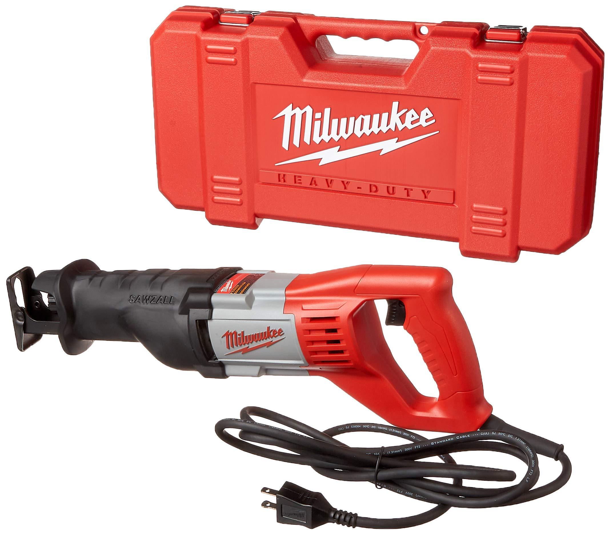 Milwaukee 6519 31 Strokes Reciprocating Variable