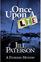 Once Upon a Lie (A Fitzjohn Mystery, Book 3) Kindle Edition