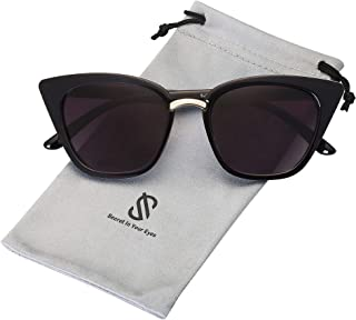 Cat Eye Designer Sunglasses Fashion UV400 Protection...