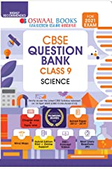Oswaal CBSE Question Bank Science, Class 9 (For 2021 Exam) Kindle Edition