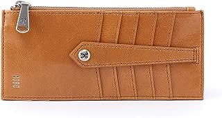 HOBO womens HBVintageLinnCreditCard/Id/Wallet Hobo Vintage Linn Credit Card/Id/Wallet