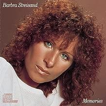 barbra streisand memories cd
