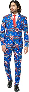 Best captain america outfit mens Reviews