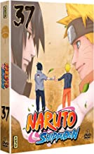 NARUTO SHIPPUDEN VOL 37 (French Edition)