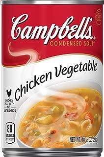 Best campbells vegetable broth Reviews