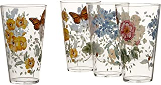 Best lenox butterfly glasses Reviews