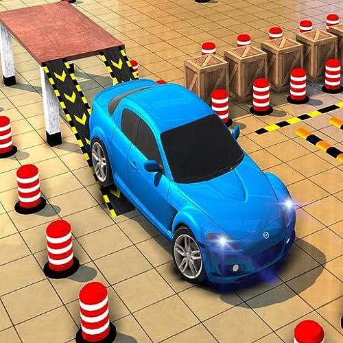 Car Parking 3D: Free Car parking game