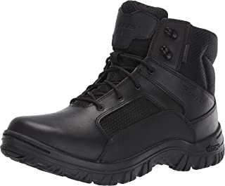 Bates Men's Maneuver OPS10 Fire and Safety Boot