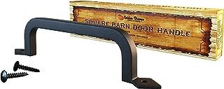 Antique Barn Door Pull Handle 9-3/4