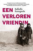 Een verloren vriendin (Dutch Edition)
