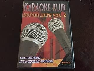 neo g karaoke discs