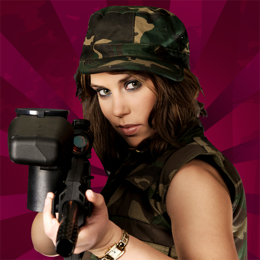 Deer Forest Huntress : The Gun and Bow Survival Hunt - Free Edition