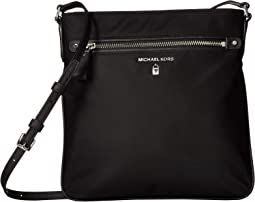 068374842ed7 MICHAEL Michael Kors. Nylon Kelsey Large Crossbody. $108.00. 5Rated 5  stars. Black 2
