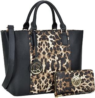 Women's Handbags Purses Large Tote Shoulder Bag Top Handle Satchel Bag for Work