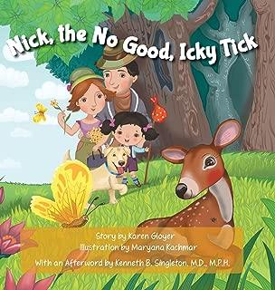Nick, the No Good, Icky Tick