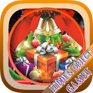 Christmas Crime Case Part 3 : Hidden Object Games