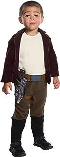 Rubie's Star Wars Episode VIII: The Last Jedi, Child's Poe Dameron Costume, Toddler, Toddler