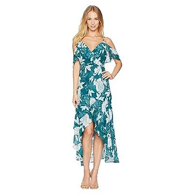 Bardot Garden Party Dress (Floral Print) Women