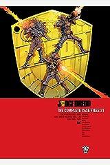 Judge Dredd: The Complete Case Files 31 Kindle Edition