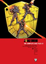 Judge Dredd: The Complete Case Files 31