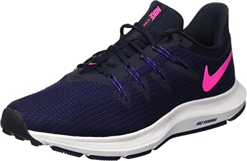 Nike Quest, Chaussures de FonctionneHommest Femme