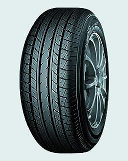 Yokohama 215/55R17 94V E70B Tubeless Passenger Car Tires, Black