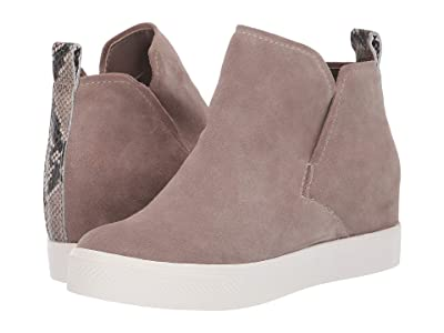 Dolce Vita Walker (Dark Taupe Suede) Women