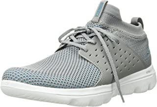 Skechers Womens 15726 Go Walk Evolution Ultra - Turbo