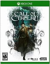 Call of Cthulhu - Xbox One