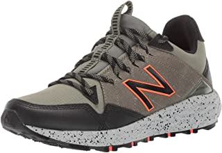 New Balance Men's Mtcrgv1 Trail Running Shoe, AD Template Size
