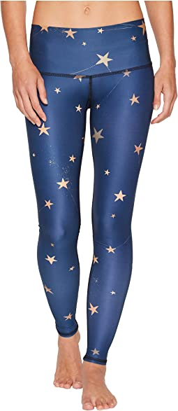 Great Star Nation Hot Pants