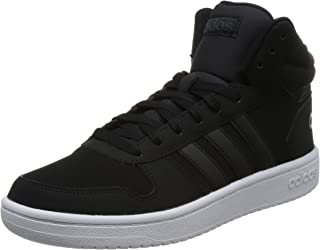 9e23396393 adidas Vs Hoops Mid 2.0, Baskets Hautes Homme