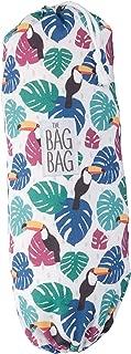 Best plastic bag storage sleeve Reviews